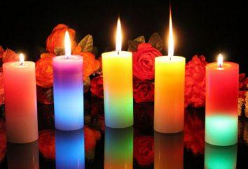 Que inventou a primeira: a vela ou de vidro? História de invenções