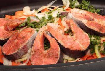 Chum: la receta de deliciosos platos