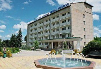 Caucaso, sanatori di Nalchik: recensioni