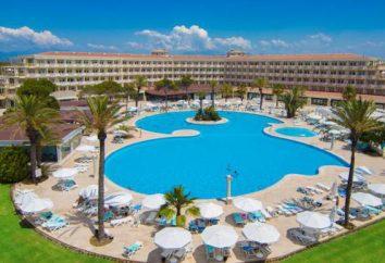 Cesars Temple De Luxe Hotel 5 *, Belek: comentários e fotos de turistas