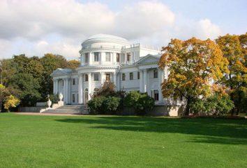 Saint-Pétersbourg, Gorky Park. SM Kirov: description, faits et commentaires intéressants