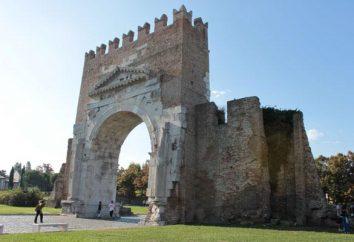 Najpopularniejsze atrakcje w Rimini