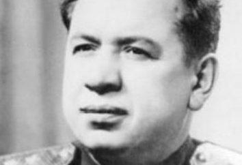 Kruglov Sergey Nikiforovich: biografía y la Familia