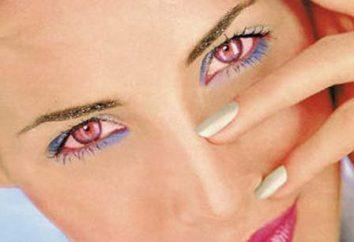 Rossore del bulbo oculare: cause e trattamento