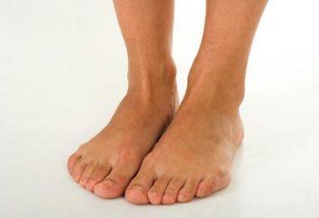 Escalofríos en las piernas: Causas. consulta del neurólogo