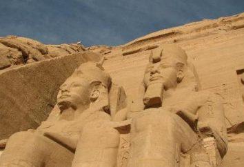 Février – le mois le plus froid en Egypte