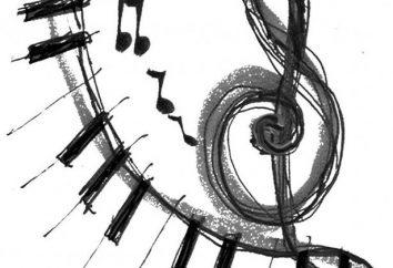 Kierunek muzyki w życiu człowieka