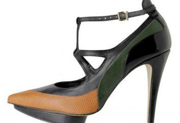 zapatos de moda otoño 2013