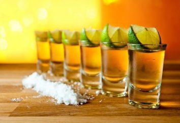 """sabor verificado lleva el nombre """"Tequila Sauza"""""""