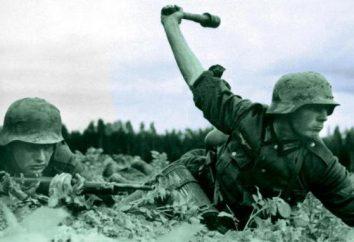 M-24 grenade Manuel Allemand: Description