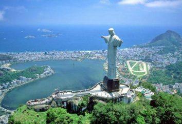 Ludzie i kultura Brazylii