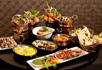 Quando a alma alcança a iluminação, procure um restaurante indiano em Moscou