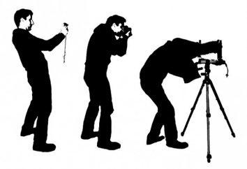 Como escolher a melhor câmera