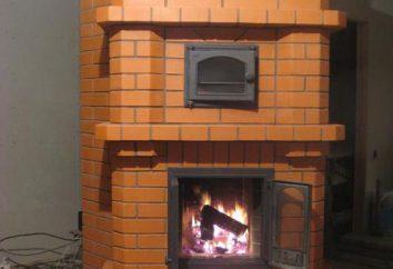 Forni: tipi di forni, in particolare la progettazione e il funzionamento