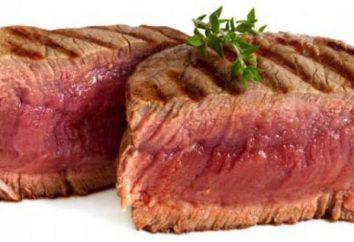 Stek – to za posiłek? Warunki do gotowania soczyste steki, przepisy kulinarne
