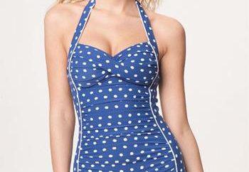 spodenki strój kąpielowy: trendy w modzie