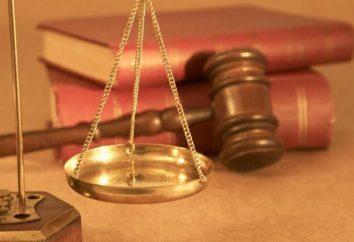 Tutela dei diritti di proprietà: concetto, principi, metodi di base