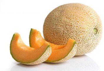 Interpretazione dei sogni: ciò che sogna melone