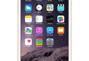 Przywiązywane na iPhone 6. Jak włączyć tethering?