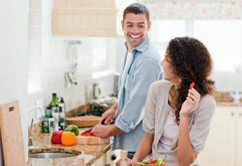 Come imparare a cucinare gustosi da zero? Da dove cominciare?