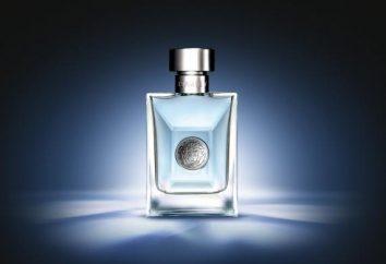 """Fragrância para homens de verdade – """"Versace Pour Homme"""""""