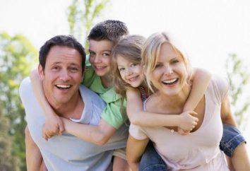 Il piano di lavoro del gruppo preparatorio con i genitori. Memo per i genitori. Consigli per i genitori del gruppo preparatorio