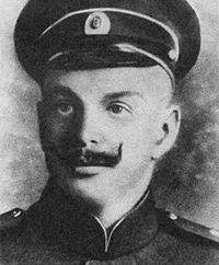 Brusilov Georgiy Lvovich – Russische Polarforscher: eine kurze Biographie