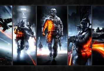 Os melhores jogos de ação em PC 2013