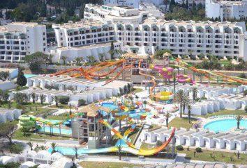 AquaSplash hotel Thalassa Sousse 4 * (Túnez / Sousse): fotos y comentarios
