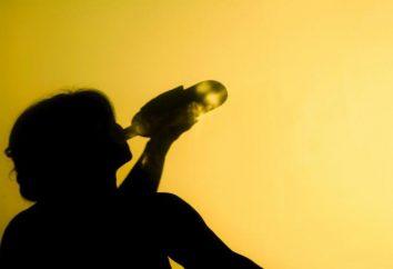 Metoda Dovzhenko – alkoholizm leczenie: opinie, funkcje i wydajność
