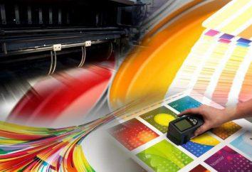 Przesunięcie płyty drukarskiej i offset