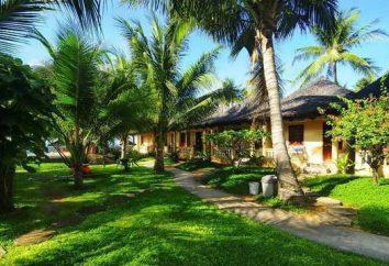 Hôtel Thai Hoa Muine Resort 3 *, Mui Ne, Vietnam: commentaires, descriptions, spécifications et commentaires