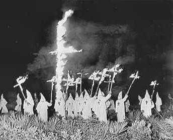 Ku Klux Klan Und Seine Geschichte