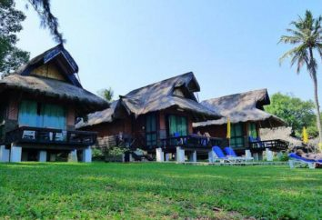 Sunset Beach Resort (Pattaya, Tailândia): descrição, avaliações, comentários de hóspedes