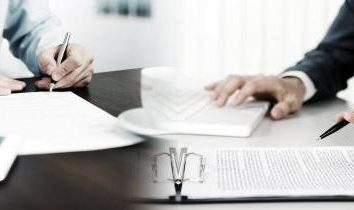 Disposición del contrato sobre las condiciones de 44-FZ