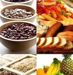 Prodotti che migliorano il metabolismo e ci rendono sottili