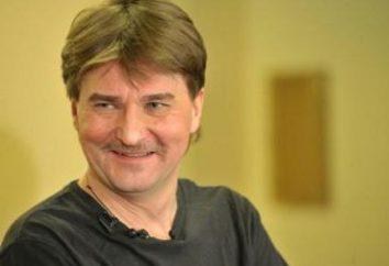 Jurij Butusow, reżyser teatralny: twórcza ścieżka i biografia