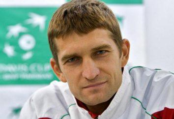 Maxim Mirny: Biographie, interessante Fakten. Sportzentrum Maksima Mirnogo