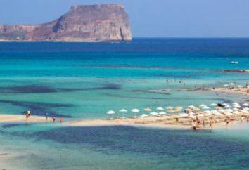 Vacanze a Creta nel mese di settembre: il tempo e altre caratteristiche