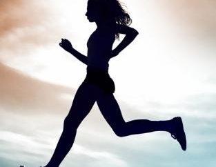 Czy mogę stracić wagę, biegając i jak?