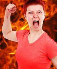 teste de Thomas: os tipos de comportamento no conflito