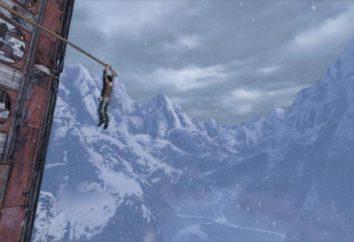 """Ancharted 2"" walkthrough"