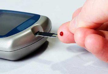 glicosímetros de rating. Como escolher um medidor de glicose no sangue? glucometers Visão Geral
