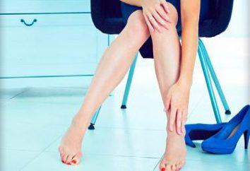 Skleroterapia żył nóg. Skleroterapia żył nóg – cena. Skleroterapia żył nóg – przeciwwskazania