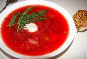 Cibo tradizionale russo