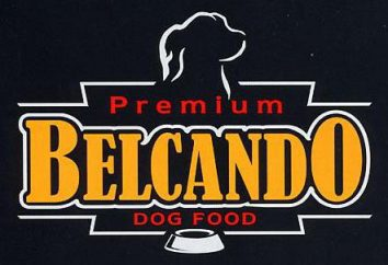 BELCANDO RSS dla psów: użytecznych właściwości, cena, opinie właścicieli