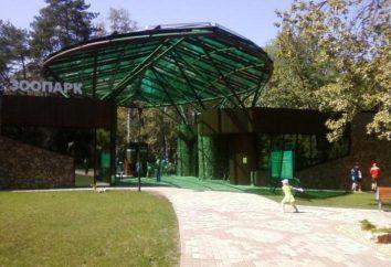 Zoo (Biełgorod): kiedy powstała, historia, mieszkańcy zoo i ile jest bilet