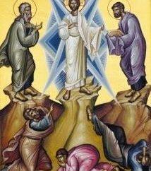 """Ikona """"Przemienienie Chrystusa"""": opis fabuły i obrazów"""