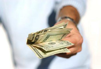 Ciò che il denaro non può comprare? La questione, ovviamente, filosofica …