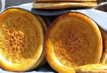 Tortilla no Tandoor: receita, sutilezas de cozinha Sirva
